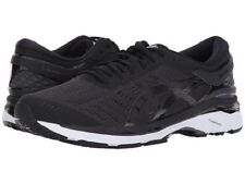 ASICS GEL KAYANO 24 BLACK PHANTOM  WOMENS RUNNING SHOES  ** WORLDWIDE SHIPPING