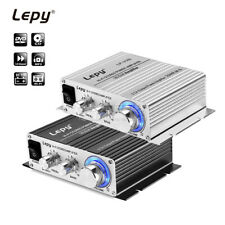 Lepy LP-V3S Digital Stereo Audio Power Amplifier 25W For RCA iPhone PC/Car MP3
