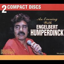 Evening with Engelbert Humperdinck [Box] by Engelbert Humperdinck (Vocal)...