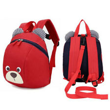 Child 1 Pcs Safety Kids Harness Dinosaur Baby Bag Cartoon Cute Backpack