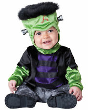 Monster-BOO Monster Frankenstein Toddler Baby Boys Infant Costume