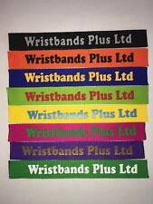Lanyard custom personalised with colour text and wording of choice