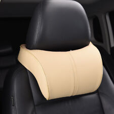 Car Cushion Seat Back Neck Protection Pillow Rest Headrest Waist Support