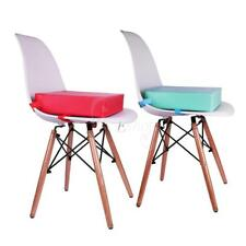 Children Kids Dining Chair Booster Cushion Baby Seats Detachable for Baby Chairs