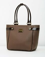Nina Armando Noosa - Brown Womens Handbag Tote