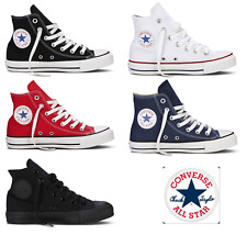 Converse All Star Hi Tops Unisex High Tops Chuck Taylor Trainers