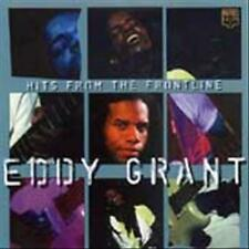 EDDY GRANT - HITS FROM THE FRONTLINE NEW CD