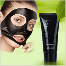 Pilaten Charcoal Blackhead Remover Peel Off Facial Cleaning Black Face Mask 60g