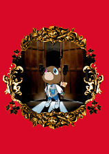 Art Print Poster / Canvas Kanye West Jewelry Hip Hop Rap Music