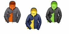 Result Snowbird Hooded Jacket Lightweight Warmth R194 Showerproof 3 Colours