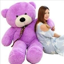 Giant Teddy Bear Plush Stuffed Toys 160cm Life Size Teddy Bear for Adults & Kids