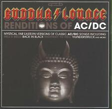 VARIOUS ARTISTS - BUDDHA LOUNGE RENDITIONS OF AC/DC NEW CD