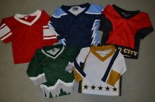 CHOICE OF: Child Infant Size 12 Month DEAD STOCK Minor Pro College Hockey Jersey