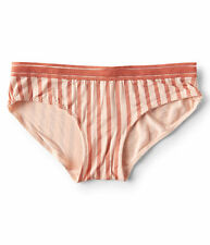 aeropostale womens striped hipster