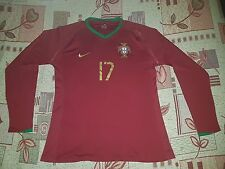 JERSEY PORTUGAL CODE7 NIKE SHIRT PROFESSIONAL MATCH PLAYER ISSUE CR7 WC