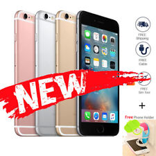 Apple iPhone 6S 16/64/128GB (AT&T Unlocked ) 4G LTE Smartphone - All Colors