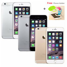 Apple iPhone 6 Plus & 5S 16GB 64GB 128GB Smartphone Unlocked AT&T T-Mobile Hot