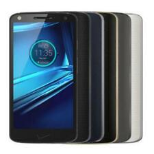 "5.4"" New Motorola Droid Turbo 2 XT1585 32GB Verizon Unlocked Nylon Smartphone"