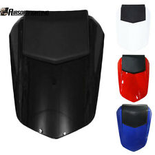 Motorcycle Rear Seat Cover Cowl Solo Fairing For YAMAHA YZF R1 2004 2005 2006