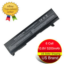 6cell Battery for TOSHIBA PA3451U-1BRS PA3465U-1BRS Satellite A100 A105 A135 A80