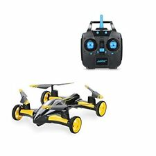 RC Drone Flying Cars Quadcopter Car Vehicles Remote Control Gift for Kids NEW
