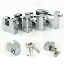 High Security Heavy Duty Padlock Chain Lock For Shipping Container Garage Traile