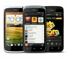 "Original  HTC One S Z520e 4.3"" 3G Wifi 8MP 16GB Touch Screen Android Unlocked"