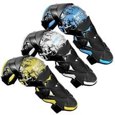 Motorcycle Motorbike Motocross Racing knee pads Protective Gear Guard Protector