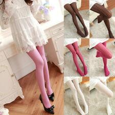 US Stock Women Ladies Warm Thick Footed Pantyhose Socks Tights Hosiery Stockings
