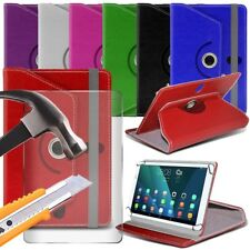 """360° Rotating Stand Tablet Case + Glass for Asus Google Nexus 7 3G HSPA+ (7"""")"""