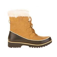 Igloo Women's Faux Mid Calf Winter Boot