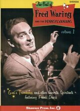 Fred Waring: The Best of Fred Waring and the Pennsylvanians (REGION 0 DVD New)