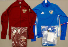 Bulk Deal of 4 Russia tops and jackets in size Extra Small adults (new in bag)