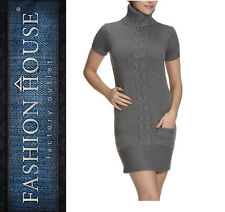 Arqueonautas Knitted Dress/Pullover from Wool, Size L, XL NEW