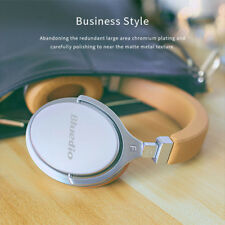 Bluetooth Headphones Active Noise Cancelling F2 ANC Over Ear Wireless Headphones