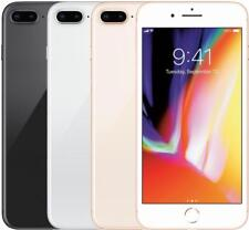 """Apple iPhone 8 Plus 64GB 256GB (AT&T Only Phone) 4G Smartphone """"New Other"""""""