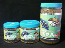 New Life Spectrum Thera + A Large Pellet Fish Food Diet