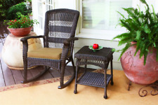Outdoor Rocking Chair Wicker Furniture | Tortuga Outdoor Patio Furniture