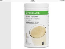 NEW! 2 Herbalife Formula 1 Protein Shakes 3 Flavors 616 G FREE FAST SHIPPING