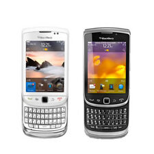 """3.2"""" BlackBerry Torch 9810 GSM AT&T Unlocked QWERTY Smartphone 8GB 5MP Slider"""
