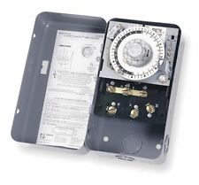 Paragon Defrost Timer Control, 208/240VAC Voltage, Defrost Time (Minutes): 4 to