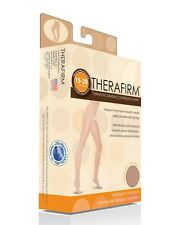Therafirm Women's Pantyhose - Compression, Comfortable, Therapeutic, 15-20mmHg