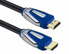 FORSPARK 4K HDMI Cable 3ft 5ft 6ft 10ft 15ft for HDTVs Xbox 360,PS3,PS4,Apple TV