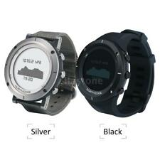 NORTH EDGE Men Sports Watch Heart Rate Monitor Altimeter Barometer Compass W3H1