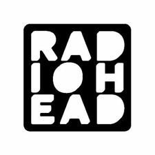 2 GA FLOOR Tix to Radiohead 7/31 Tuesday in Philadelphia General Admission PITS!