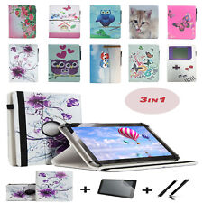 "3 IN 1 SET Screen Protector + 10.1"" Case Cover For Asus ZenPad 10 Z300M-6A039AÊ"