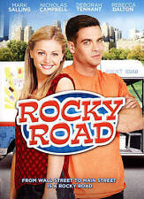 Rocky Road ,(DVD, 2014), NEW and Sealed, NR, FREE Shipping!!