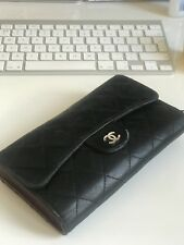 Classic Chanel Flap Wallet/Purse