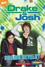 Drake and Josh Sibling Revelry (Drake & Josh) by McElroy, Laurie Book The Cheap