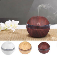 Air Aroma Essential Oil Diffuser LED Ultrasonic Aroma Aromatherapy Humidifier CZ